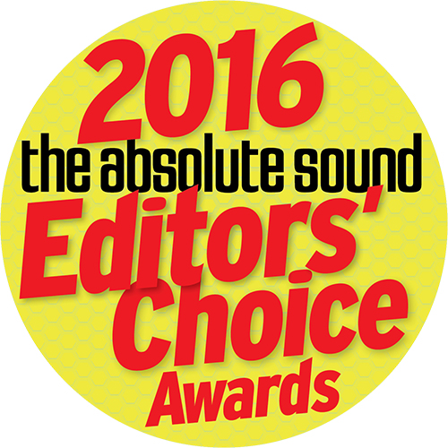2016 TAS Editors' Choice Awards