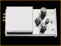 211PP Dragon Mono Amplifiers