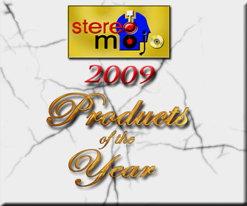 Stereomojo 2009 Products of the Year