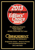 2012  Editors Choice
