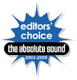 editor's choice the absolute sound 2003-2008