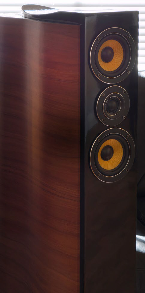Coincident Speaker Technology Dynamite Floorstanding Speaker review by TONEAudio